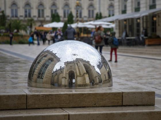 EOS 5D MK IV - Nancy, Place Stanislas