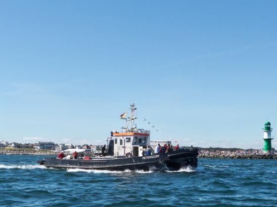 Hanse Sail V