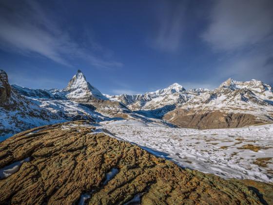 Schweizer Wahrzeichen korrigiert