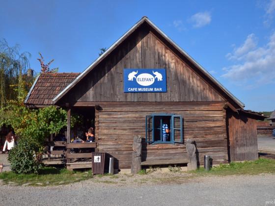 das Bahnhofrestaurant