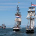 Hanse Sail 2019
