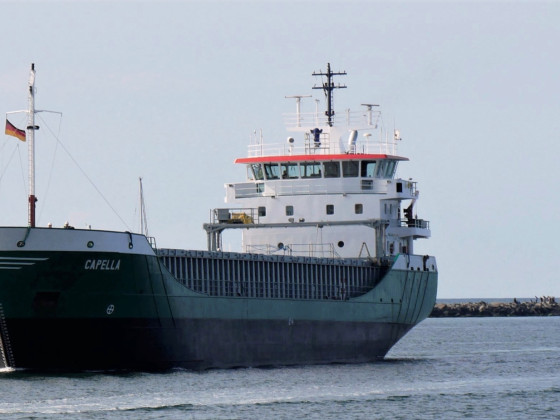 "MS "" CAPELLA """
