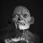 Gollum, my precious...