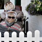 Heut ist Zahltag für die Rente