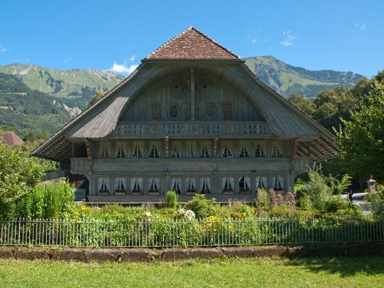 Bauernhaus Ostermundigen