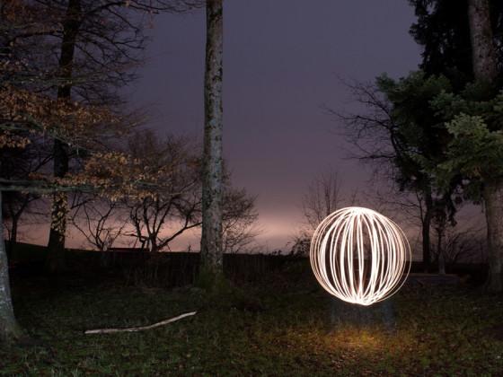 Lichtmalen anlässlich fc-Yeti-Brätle (2)