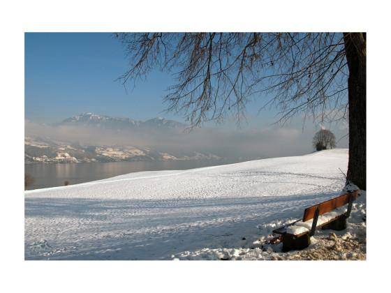 Der Langersehnte Schnee
