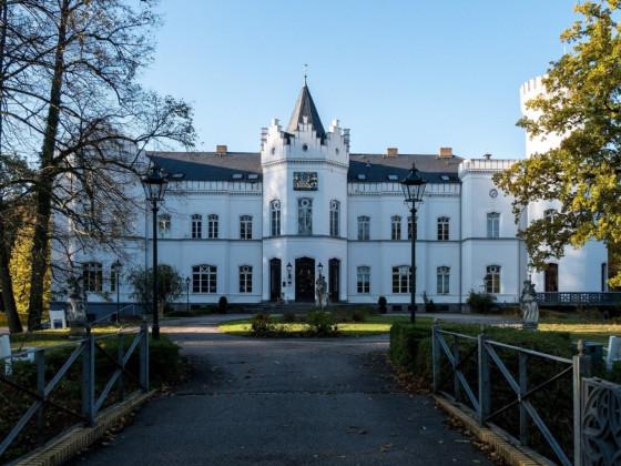 Schloss Schlemmin