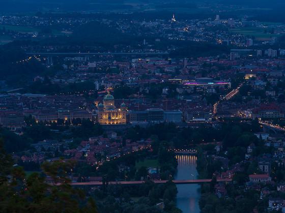 Die Stadt Bern