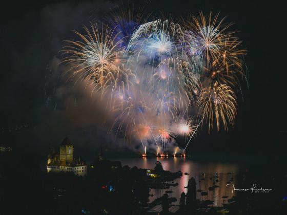 Seenachtfest Spiez 2019
