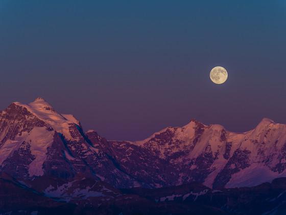 Mond zur