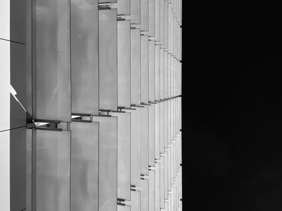 Gebäudefasseade