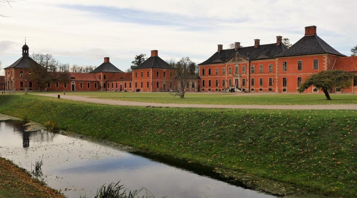 Schloss Bothmer I
