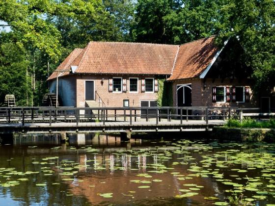 Wassermühle Singraven