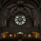 Pauluskirche  Basel