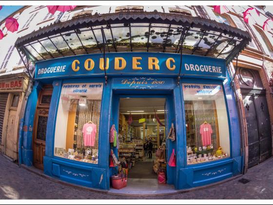 Droguerie Couderc