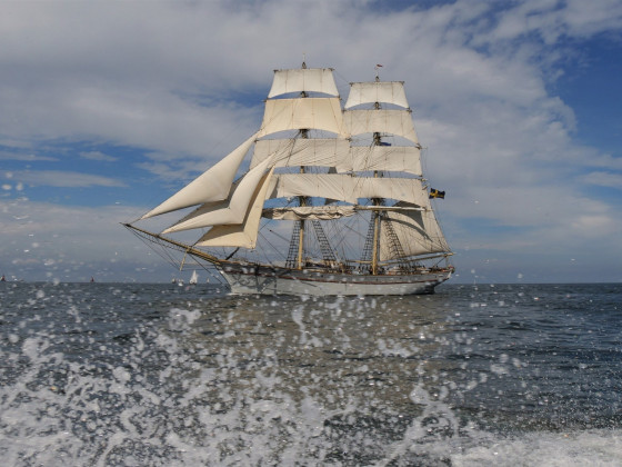 Hanse Sail 2017 III