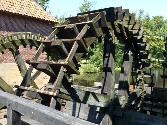 Wassermühle Singraven II