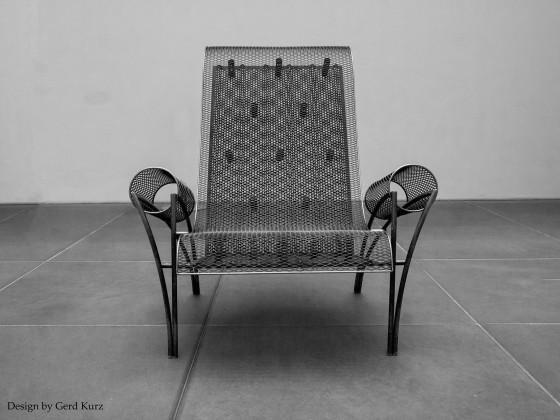 """"""" Der Stuhl 2 """""""