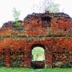 Alte Mauern ...