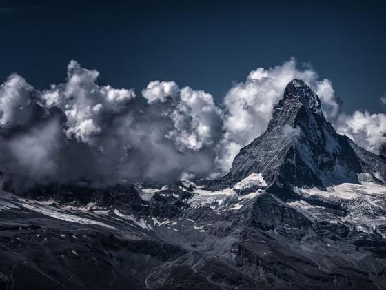 Zermatts Wahrzeichen