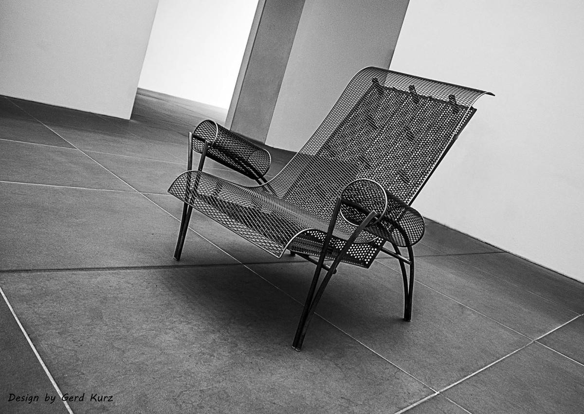 Der Stuhl..