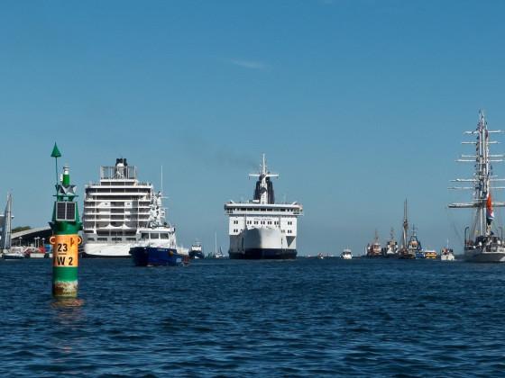 Hanse Sail 2015 IV