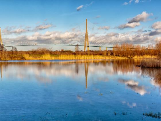 Pont de Normandie II