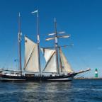 Hanse Sail 2015 III