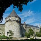 Burg Bentheim II
