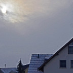 Kalte Sonne