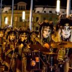 GI Thema: Karneval/Fasnacht