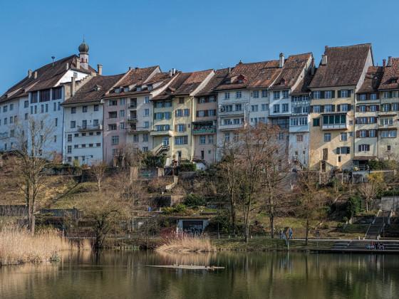 Altstadt von Wil