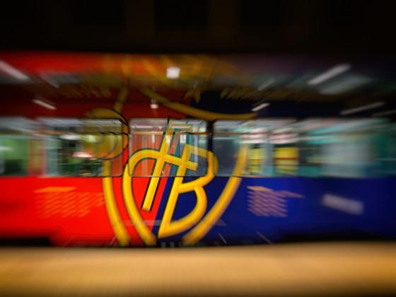 FCB-Tram