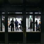 U-Bahn NY