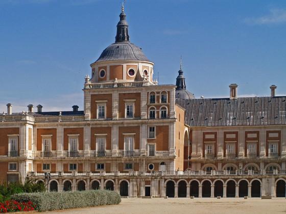 Die schönen Tage von Aranjuez