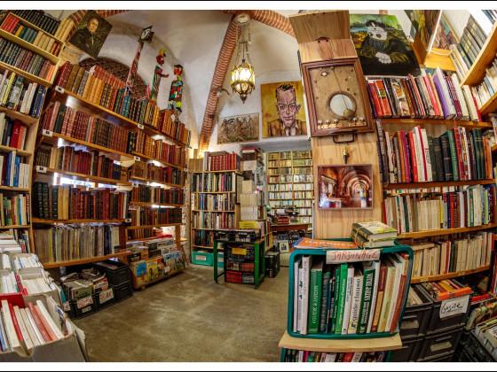 Der Bücherladen