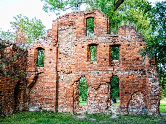 Alte Mauern II