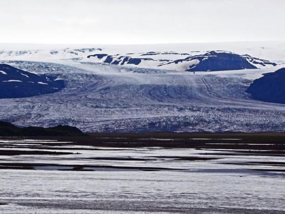 Am Vatnajökull