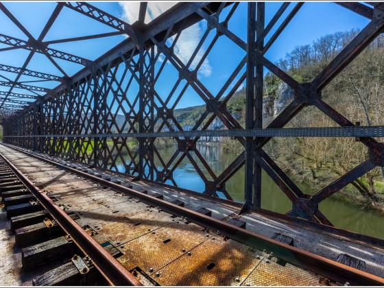 alte Eisenbahnbrücke 2