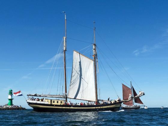 Hanse Sail VI