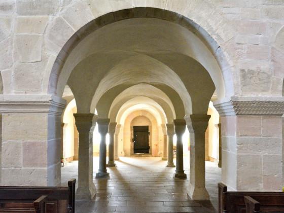 Klosterkirche Lippoldsberg