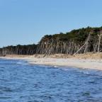 Fischland Darß Weststrand