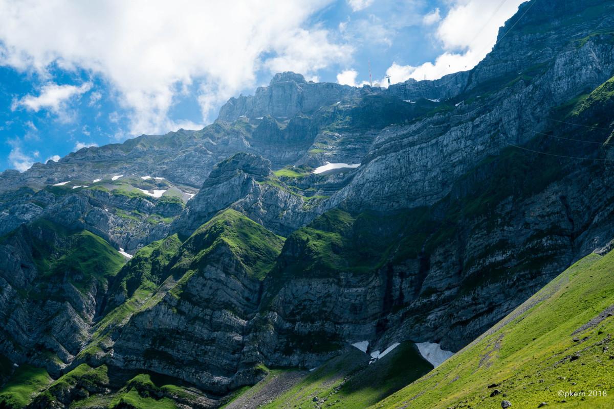 GI Thema Berge