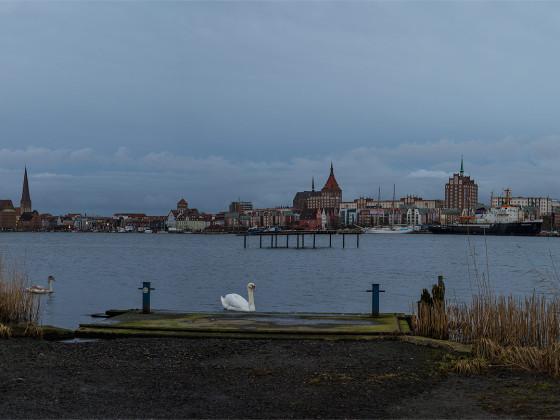 Skyline Rostock