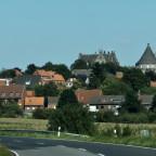 Burgstadt Bad Bentheim