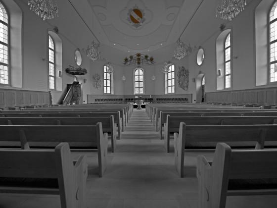 Stadtkirche Thun