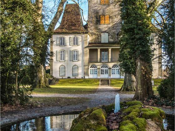 Schloss Jegenstorf
